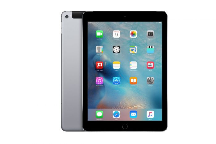 Apple iPad Air 2 Wi-Fi + Cellular (A1567)