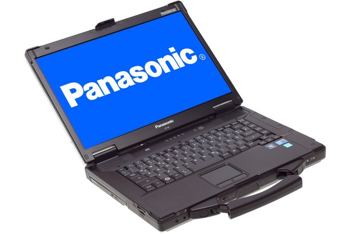 Panasonic ToughBook CF-52 MK5