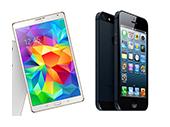 Gerätetyp Tablets & Smartphones nach Zustand klassifiziert