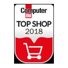notebookgalerie.de ist Computer-Bild Topshop 2018!
