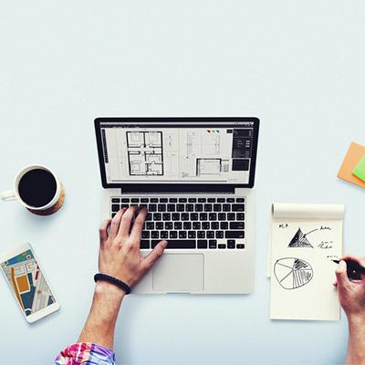 Arbeit, Design, CAD...